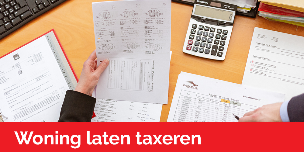 Taxeren